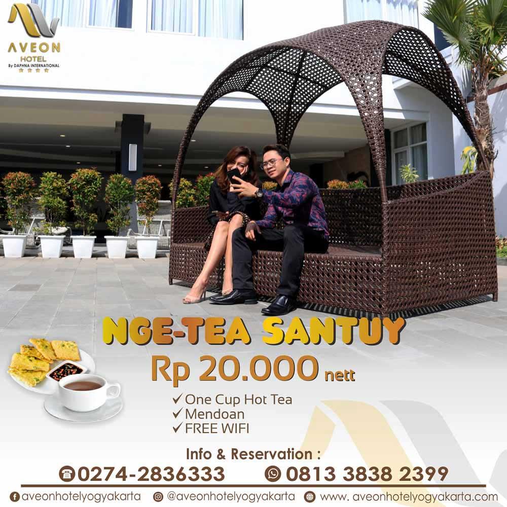 NGE-TEA-SANTUY